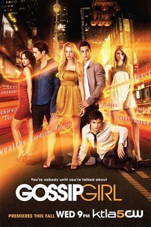 Bà Tám Xứ Mỹ 4 Vietsub- Gossip Girl Season 4 Vietsub (2010) - (22/22)