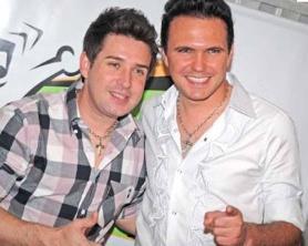 música de Ricardo e João Fernando