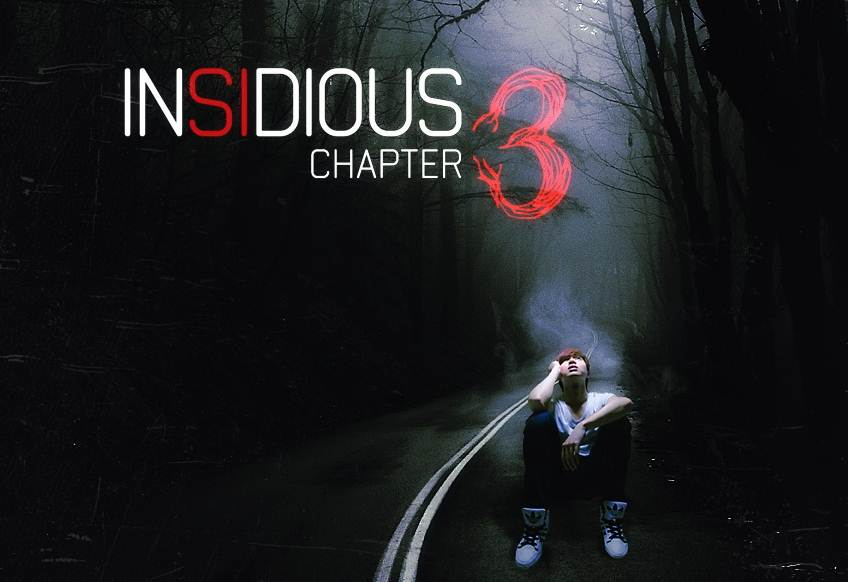 Insidious Chapter 2 Free Movie Download HD - FOU