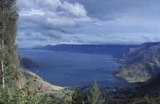 danau indonesia