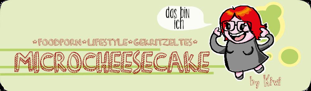 MicroCheeseCake