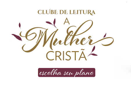 CLUBE DE LEITURA feminino