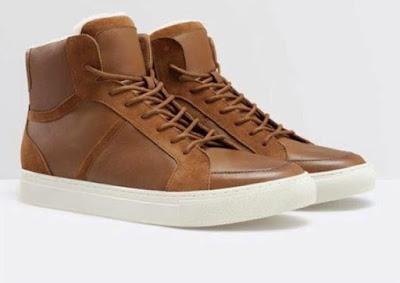 Trend Sepatu Untuk Mahasiswa