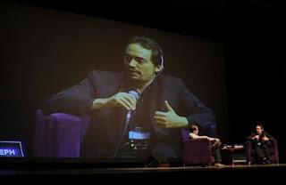 CineFuturo 2011 - Peter Joseph