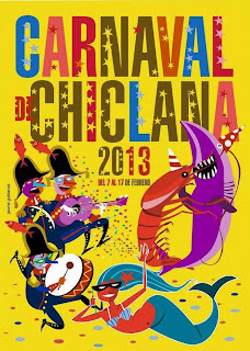 Carnaval de Chiclana 2013 - Jaime Gubianas