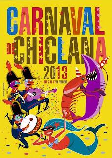 Carnaval de Chiclana 2013 - Jaime Gubianas