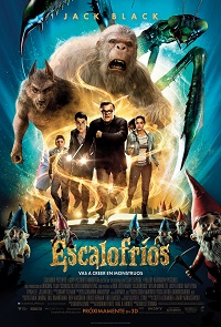 Escalofríos (2015) Bluray 1080p 3D SBS Latino-Ingles
