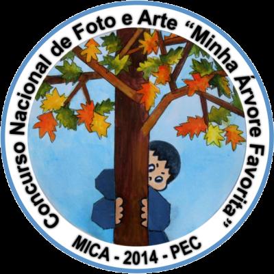 """Concurso Nacional de Foto e Arte """"Minha Árvore Favorita"""""""
