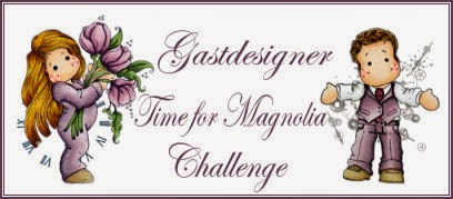 Gast DT Time for Magnolia Challenge