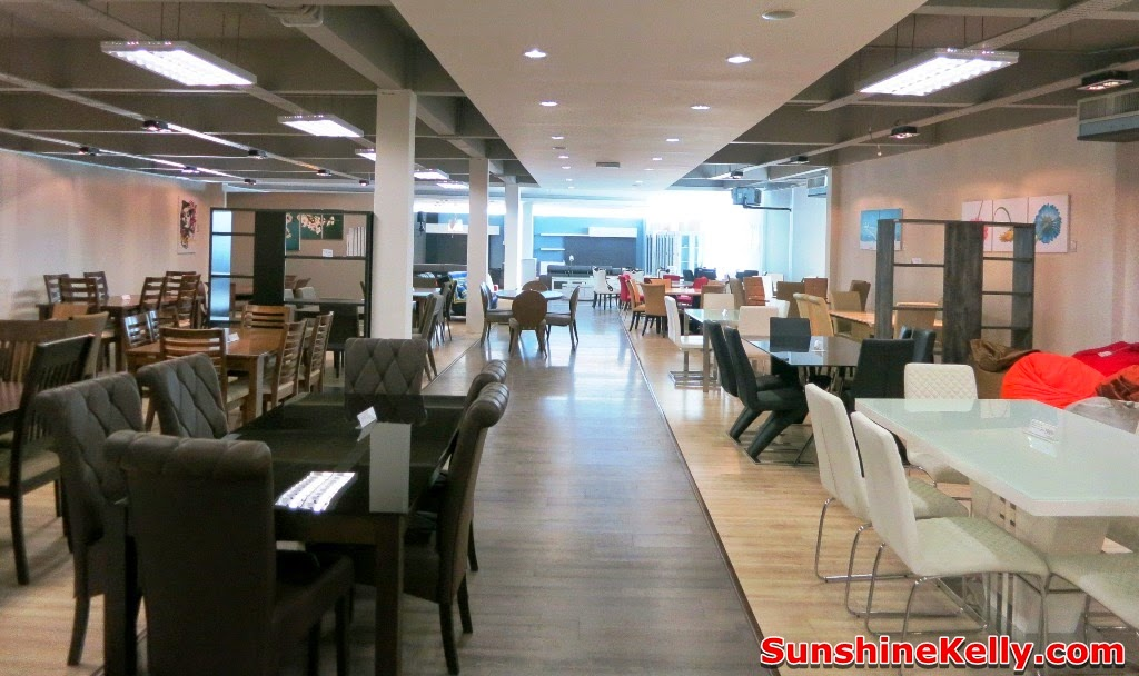 Sunshine kelly beauty fashion lifestyle travel for Affordable furniture kl