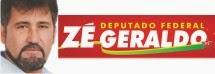 DEPUTADO FEDERAL ZÉ GERALDO