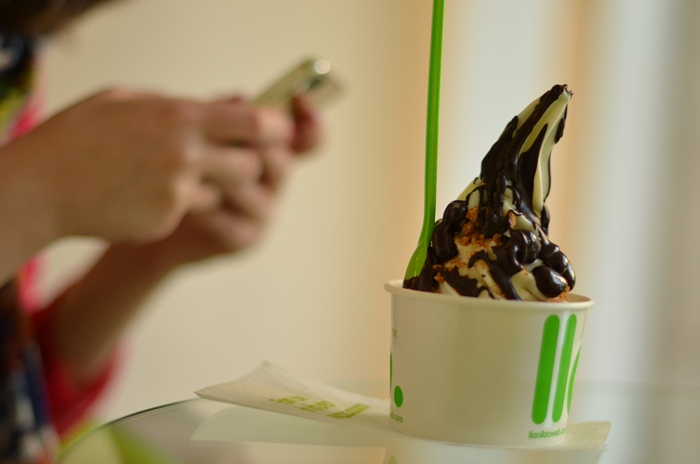 helado llaollao