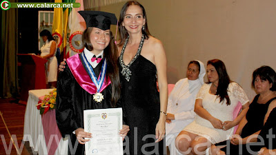 Gabriela Alfonso García - Mejor ICFES