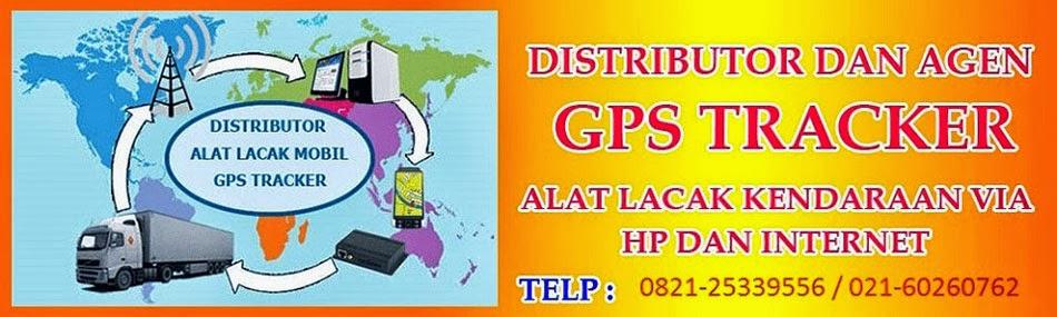 Distributor GPS Tracker