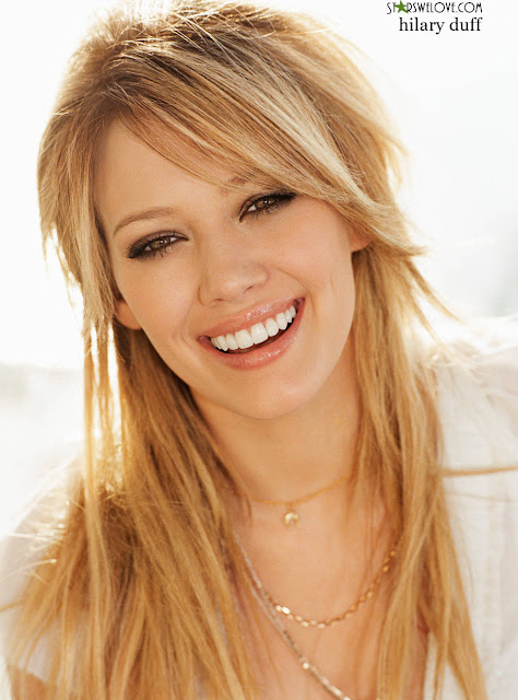 Hilary Duff hd wallpapers