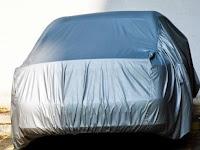 Tips Aman Meninggalkan Mobil Untuk Waktu yang Lama