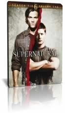 Série Sobrenatural