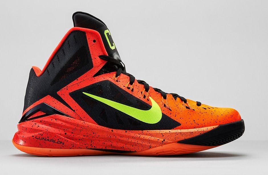 Nike Hyperdunk Chicago
