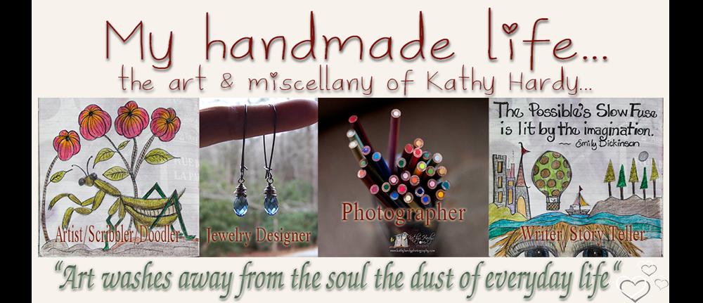Kathy Hardy's Handmade Life