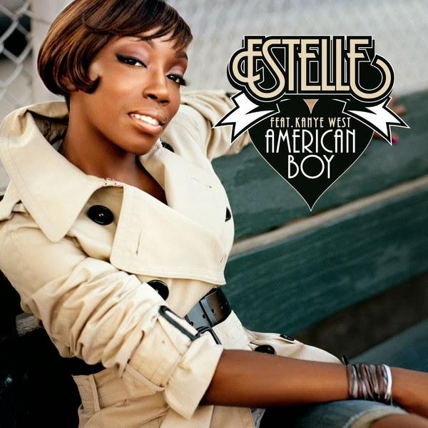 Baixar Estelle - American Boy (Feat. Kanye West) Grátis MP3