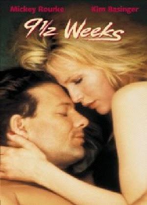 Chín Tuần Rưỡi Vietsub - Nine Onehalf Weeks (1986) Vietsub