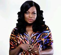 Funke Akindele pics