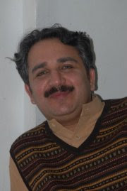Haroon Bacha Facebook Profile