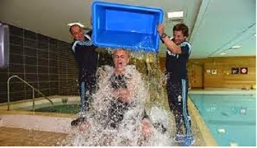 7 manfaat mandi dengan air es bagi kesehatan