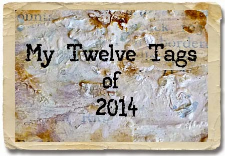 My tags of 2014