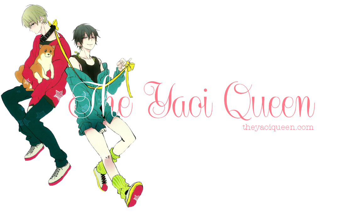 The Yaoi Queen