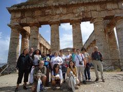Sicilia:  Septiembre 2011