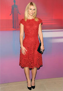 Celebrities Fashion Pics, Claire Danes Fashion Pics