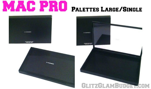 MAC Cosmetics PRO Palettes