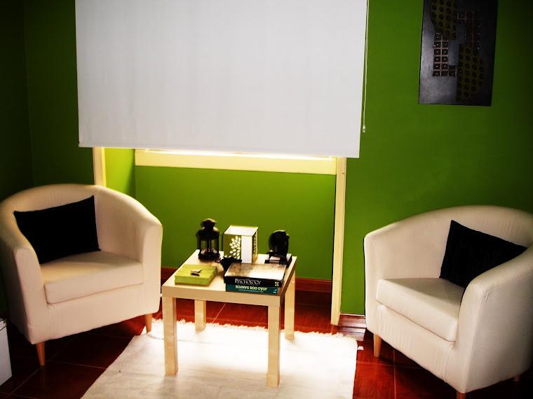 Sala Verde Adultos