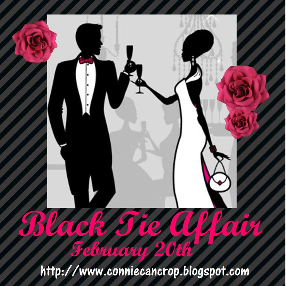 Black Tie Affair Blog Hop