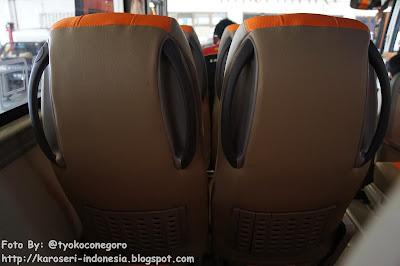 Alldila Seats jetbus MD