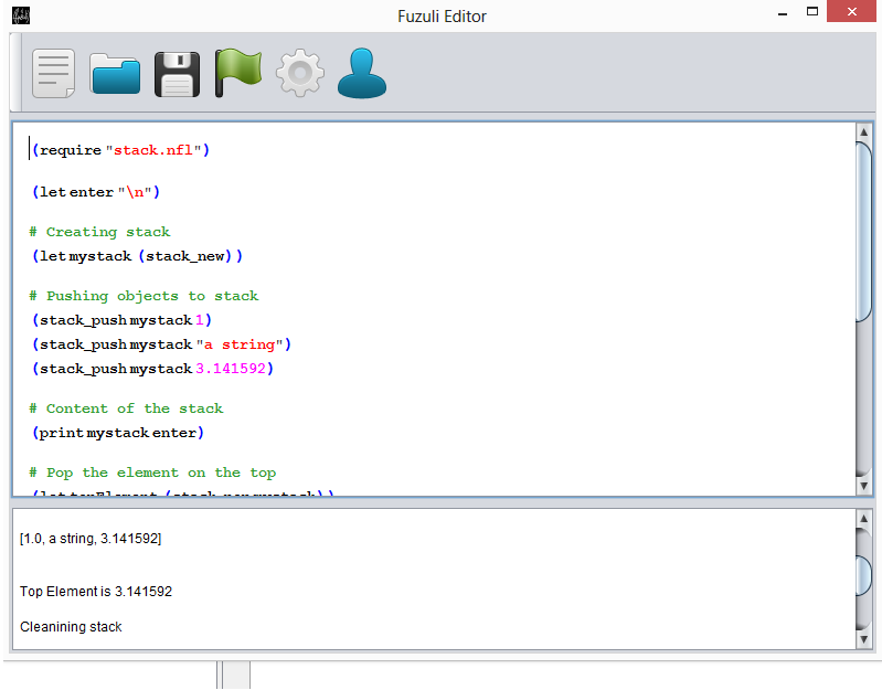 Practical Code Solutions Fuzuli Programming Language And
