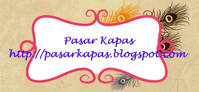 Pasar Kapas