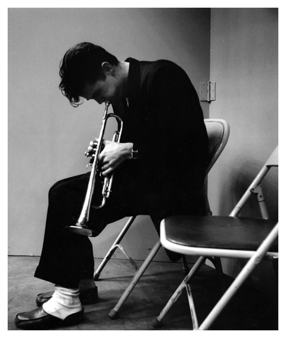 Chet Baker - The Complete Tokyo Concert, June 14, 1987