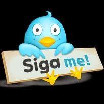 GOSTOU? SIGA ME!!! TWITTER