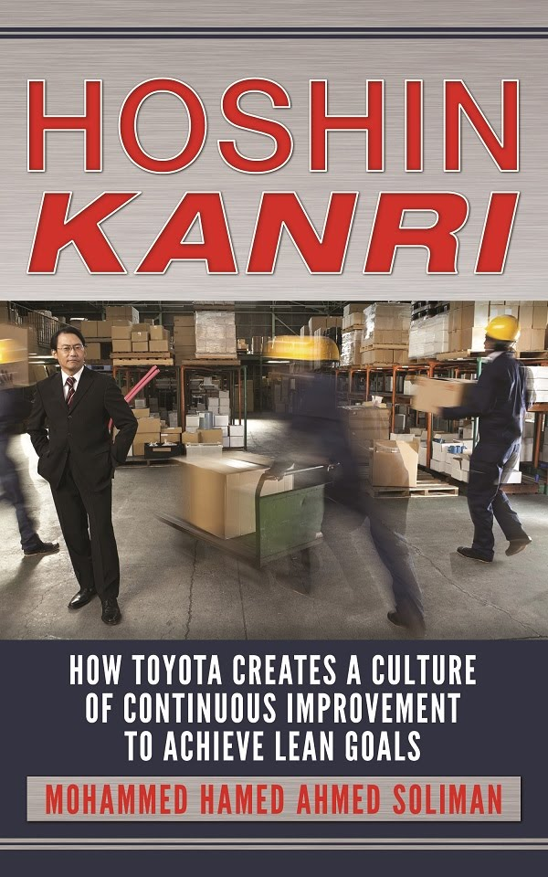 Hoshin Kanri Book