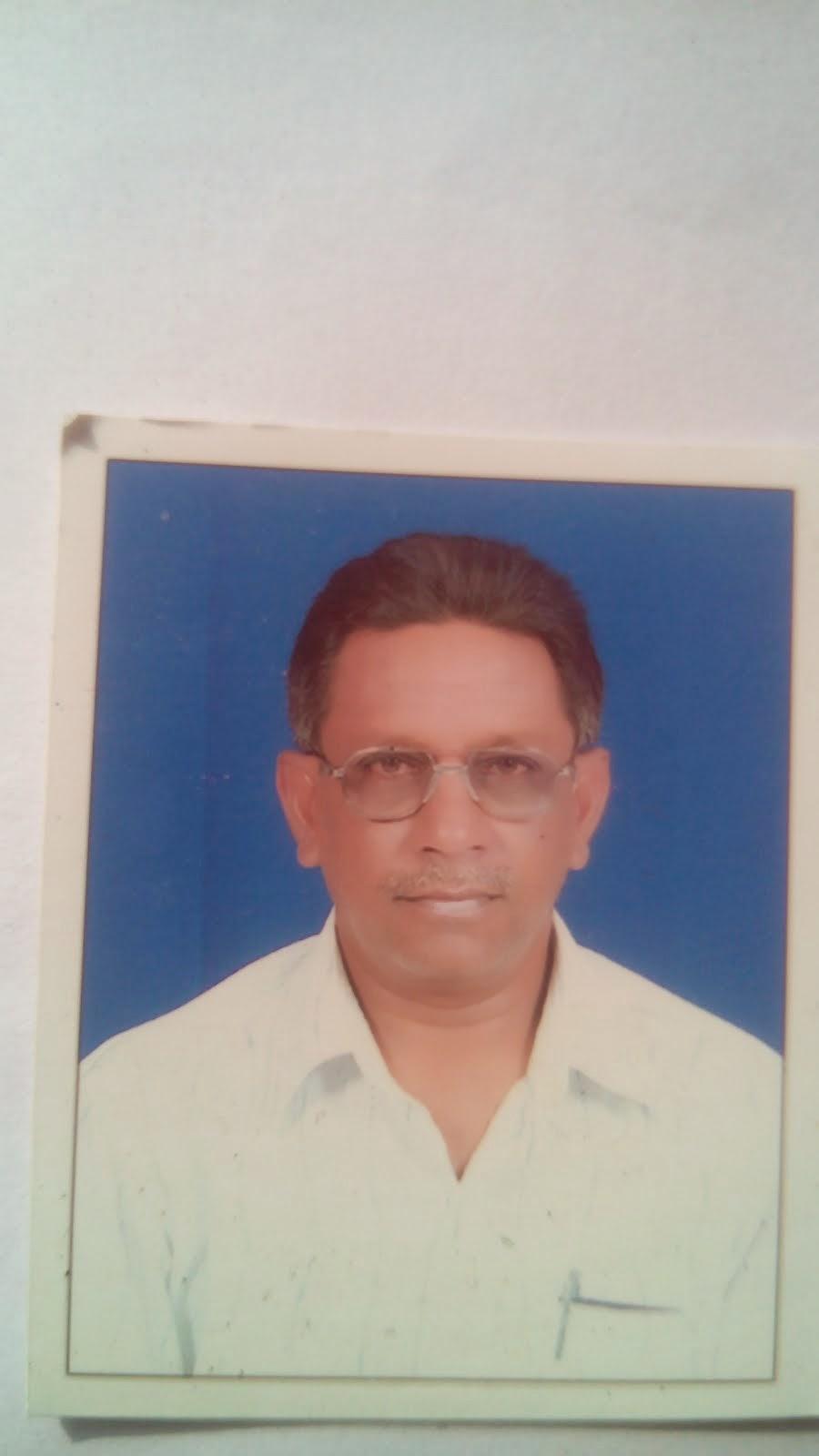 Hitendrasinh.S.Solanki