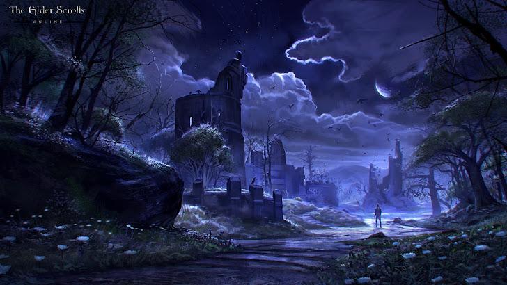 Crows Wood Elder Scrolls Online