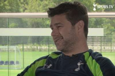 Belgians keen to work with Pochettino