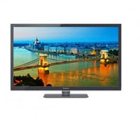 Buy Panasonic TH-L42 ET5D 106.68 cm (42) Full HD 3D LED Television at Rs.66723 : Buytoearn