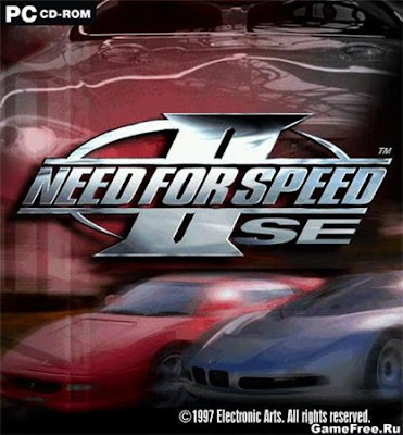 Need For Speed 2 Download Full