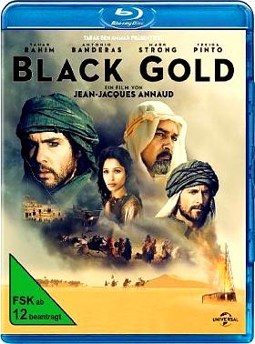 Filme Poster O Príncipe do Deserto BRRip XviD & RMVB Legendado
