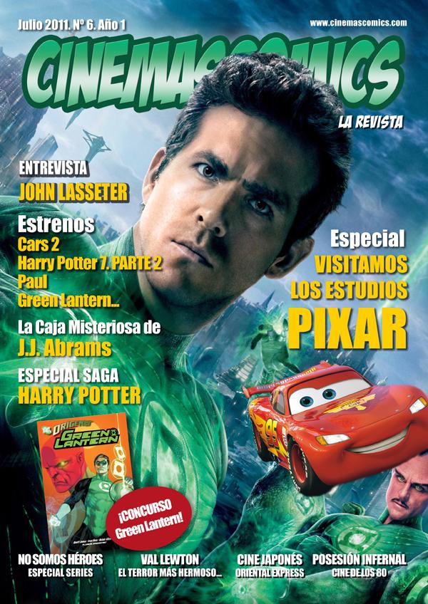 Cine Mas Comics