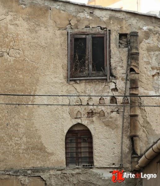 Arredamenti su misura consigli e idee le finestre in legno pregi e consigli per la loro - Manutenzione finestre in legno ...