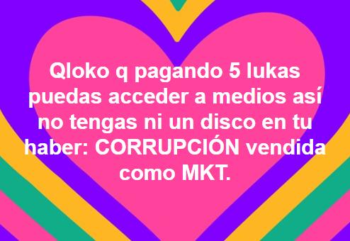 Corrupción Arty